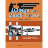 Wings of the Black Cross Vol.6