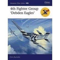 "30,4th Fighter Group ""Debden Eagles"""