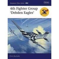 "30,4th Fighter Group ""Debden Eagles"""