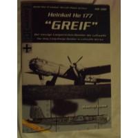 """08,Heinkel He 177 """"Greif"""""""