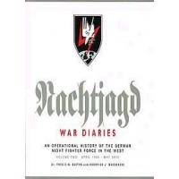Nachtjagd - War Diaries Vol.2 April 1944 - May 1945