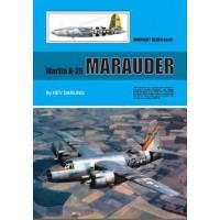 69,Martin B-26 Marauder