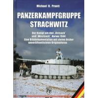 Panzerkampfgruppe Strachwitz