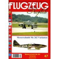 47,Messerschmitt Me 262 Varianten