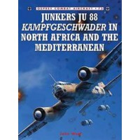 075,Junkers Ju 88 Kampfgeschwader in North Africa and the Medite