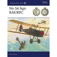 33,No 56 Sqn RAF/RFC