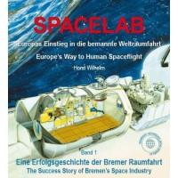 Spacelab - Europas Einstieg in die bemannte Weltraumfahrt