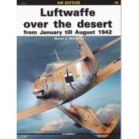 16,Luftwaffe over the Desert