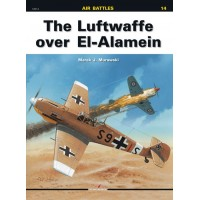 14,The Luftwaffe over El Alamein