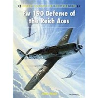 092, FW 190 Defence of the Reich Aces