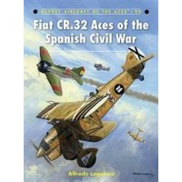 094,Fiat CR.32 Aces of the Spanish Civil War