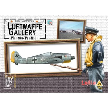Luftwaffe Gallery-Photos & Profiles Vol.2