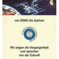 40 Jahre Raumfahrt in Bremen 1961 - 2001