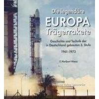 Die legendäre Europa-Trägerrakete 1961-1973