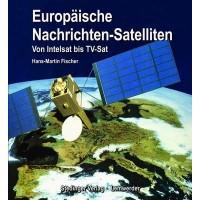 Europäische Nachrichten-Satelliten,von Intelsat bis TV-Sat