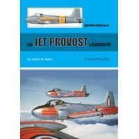 82,BAC Jet Provost & Strikemaster