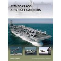 174,Nimitz Class Aircraft Carriers