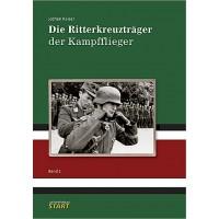 Die Ritterkreuzträger der Kampfflieger Band 2