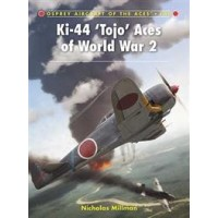 "100, Ki-44 ""Tojo"" Aces of World War 2"