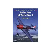 015,Soviet Aces of World War II