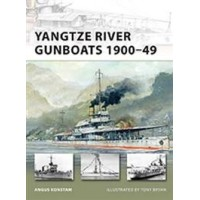 181,Yangtze River Gunboats 1900 - 1949