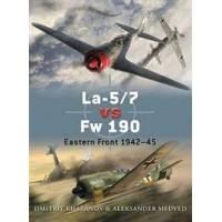 39,La-5/7 vs FW 190 Eastern Front 1942-1945