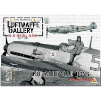 Luftwaffe Gallery Special JG 26 Abbeville Boys