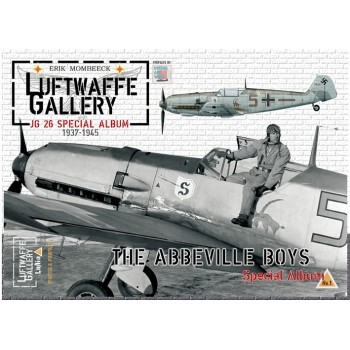 Luftwaffe Gallery Special JG 26 Abbeville Boys
