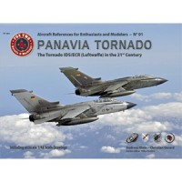 01,Panavia Tornado - The Tornado IDS/ECR (Luftwaffe) in the 21st Century