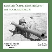 05,Panzerbüchse,Panzerfaust und Panzerschreck