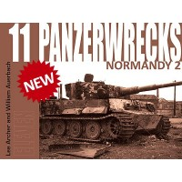 Panzerwrecks 11