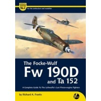 03,The Focke Wulf FW 190 D and Ta 152