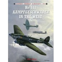 091,He 111 Kampfgeschwader in the West