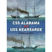 040,CSS Alabama vs USS Kearsarge Cherbourg 1864