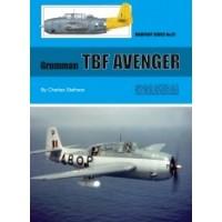 87,Grumman TBF Avenger