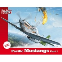 Pacific Mustangs Part 1 in 1:48