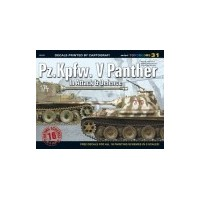 31,Pz.Kpfw. V Panther in Attack & Defence