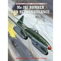 83,Me 262 Bomber and Reconnaissance Units