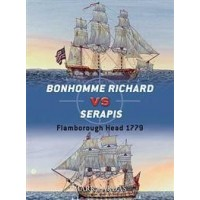 044,Bonhomme Richard vs Serapis Flamborough Head 1779