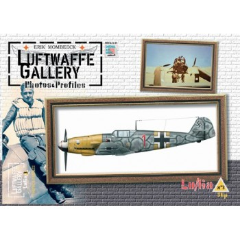 Luftwaffe Gallery - Photos & Profiles Vol.3