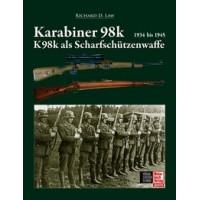 Karabiner 98k 1934 - 1945
