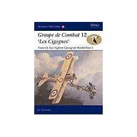"18,Group de Combat 12 ""Les Cigognes"""