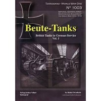 1003,Beute Tanks - British Tanks in German Service Vi