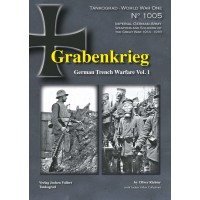 1005,Grabenkrieg-German Trench Warfare Vol.1