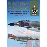 4,British Phantoms - The Phantom FG Mk.1 and FGR Mk.2 in Royal Navy and RAF Service 1966-1978