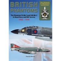 4,British Phantoms - The Phantom FG Mk.1 and FGR Mk.2 in Royal Navy and RAF Service 1966-1978