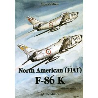 3,North American (FIAT) F-86 K