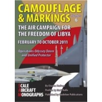 6,The Air Campaign for the Freedom of Lybia February to October 2011