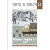 "29,Raupenschlepper Ost ""RSO"""