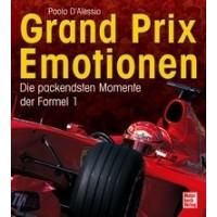 Grand Prix Emotionen-Die packendsten Momente der Formel 1